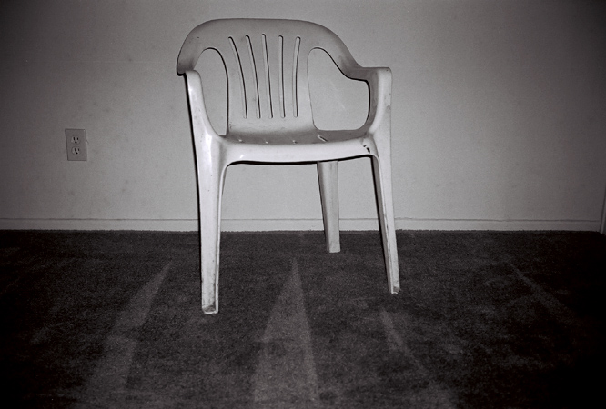 lonelychair
