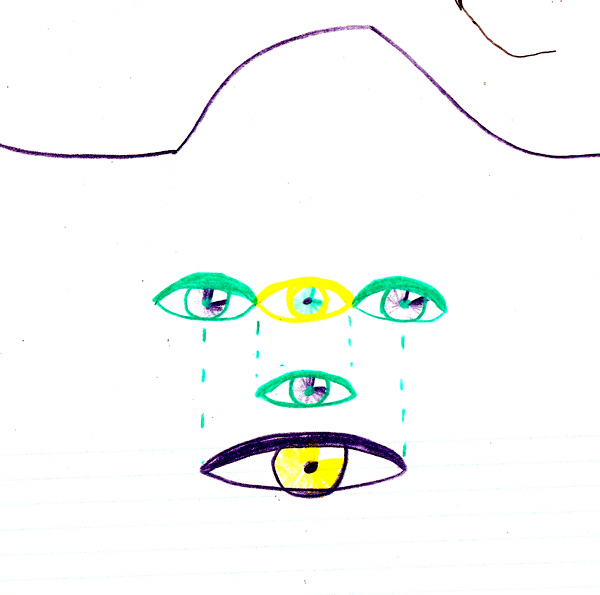 eyeface
