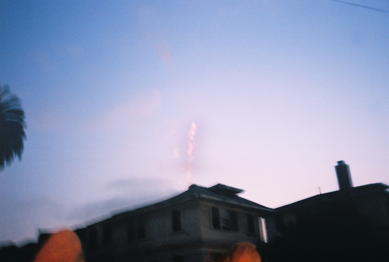 cometclouds