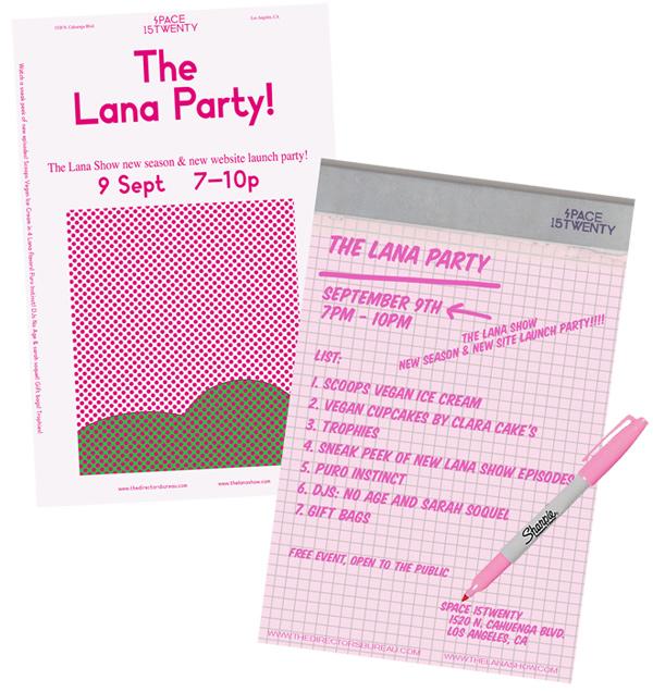 lanashow-party